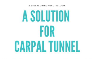 carpal tunnel syndrome chiropractor altamonte springs