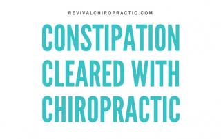 constipation IBD chiropractor altamonte springs