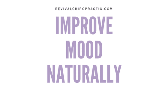 altamonte springs chiropractor mood improve health
