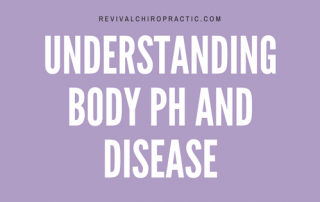 disease diet pH body health wellness altamonte springs chiropractor
