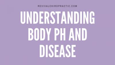 disease diet pH body health wellness altamonte springs chiropractor