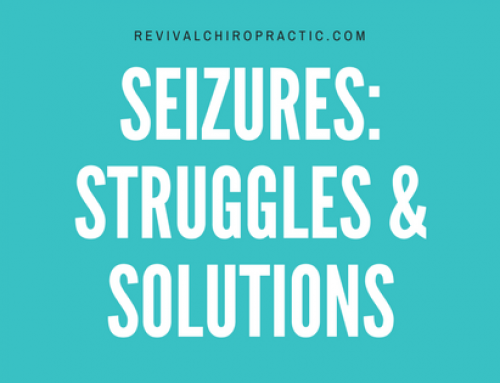 Seizures- Struggles and Solutions