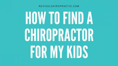 chiropractor altamonte springs pediatric prenatal kids children orlando