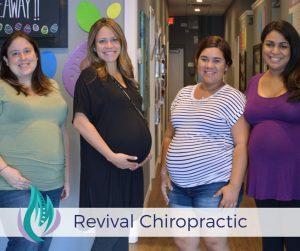 pregnancy VBAC chiropractor